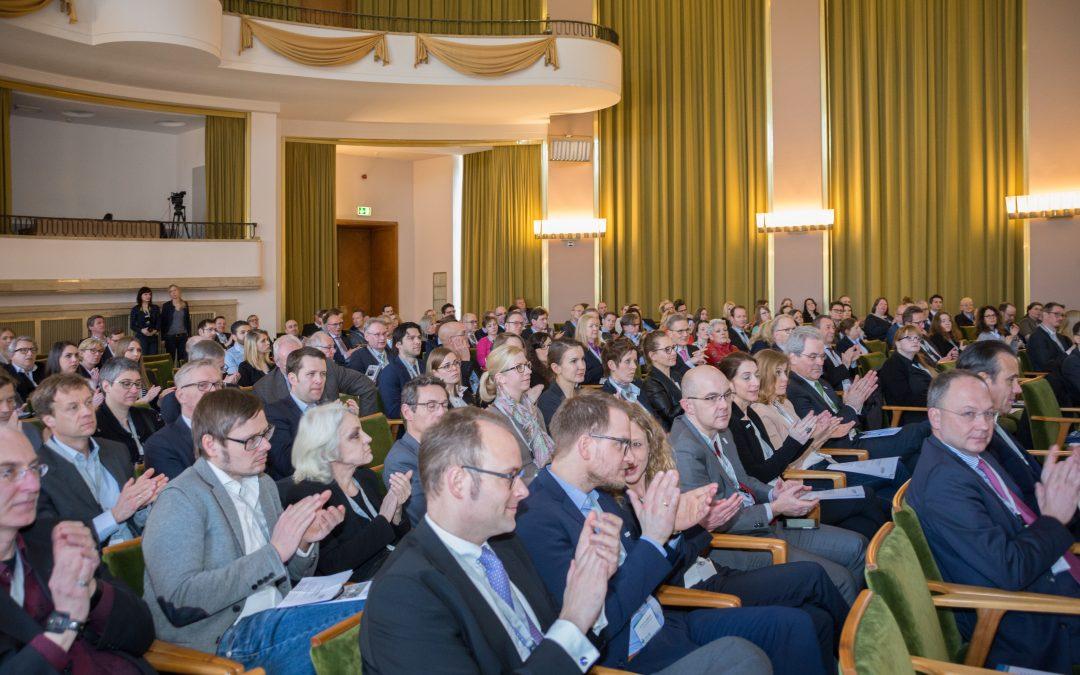 2. TELnet@NRW-Kongress – Jetzt einen Platz sichern!