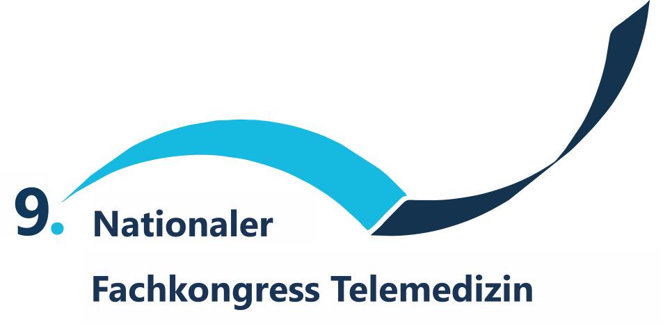 Starke Partner beim 9. Nationalen Fachkongress Telemedizin
