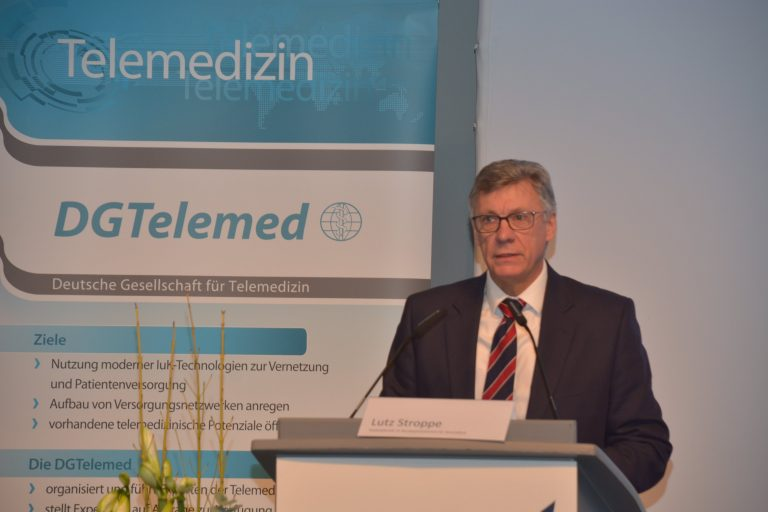 Proaktiv in Richtung Innovation: 8. Nationaler Fachkongress Telemedizin diskutiert zukunftsweisende eHealth-Lösungen
