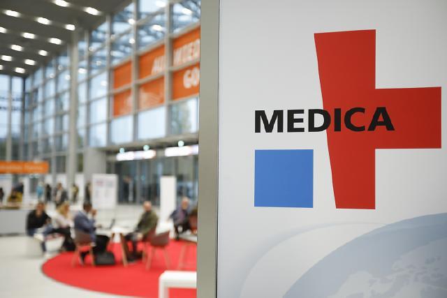 MEDICA 2020 – Internationale Fachmesse mit virtuellem NRW-Gemeinschaftsstand