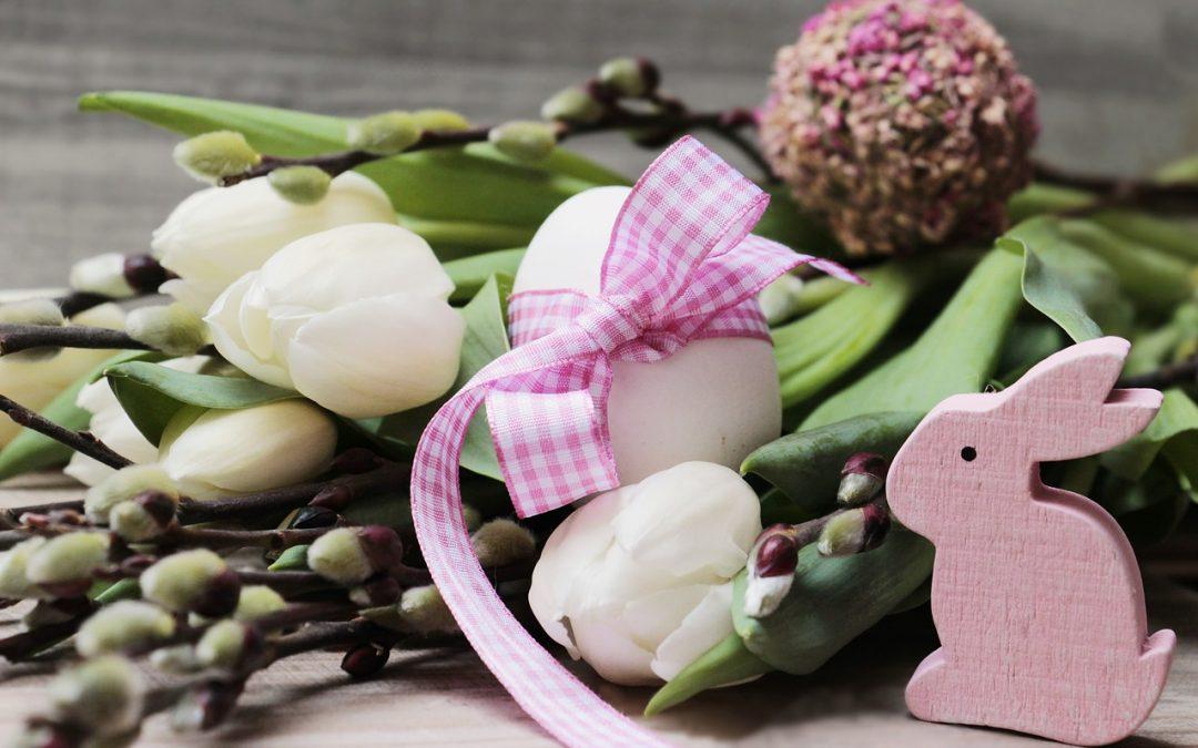 TELnet@NRW wünscht allen frohe Ostern!