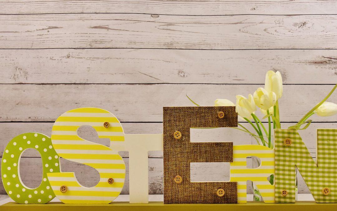 TELnet@NRW wünscht schöne Ostern!