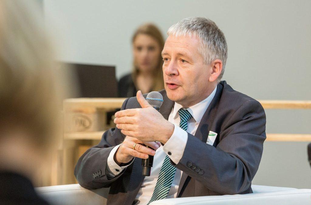 Prof. Gernot Marx im Interview zum Virtuellen Krankenhaus Nordrhein-Westfalen