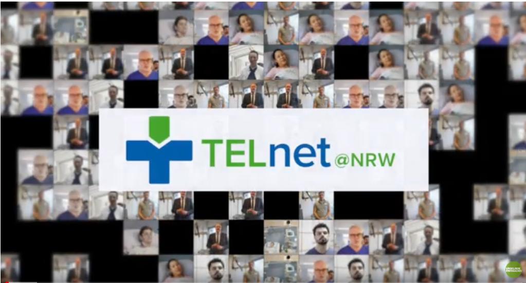 10. Nationaler Fachkongress Telemedizin: BMG für sektorenübergreifende Netzwerke