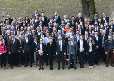TELnet@NRW Kongress Gruppenfoto