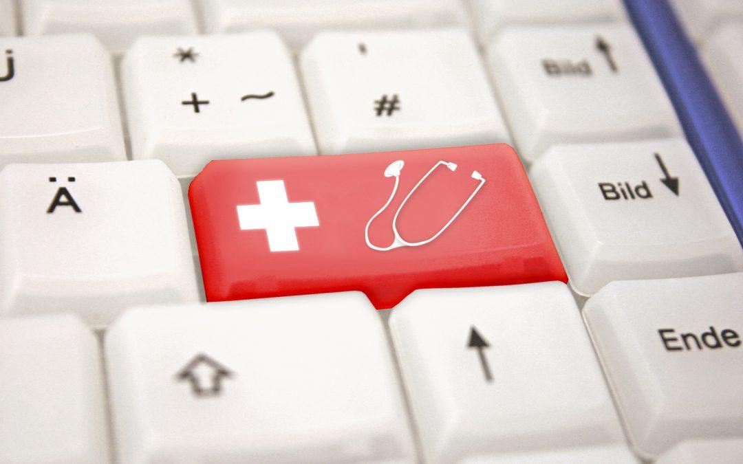 Videokommunikation in Praxen und Kliniken auf Erfolgskurs