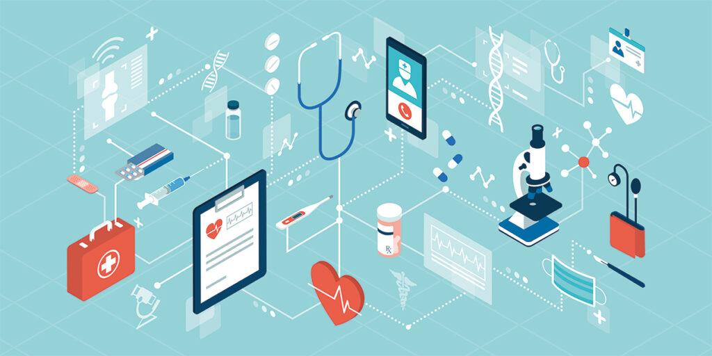 Bis Ende 2021: Zuschläge für telemedizinische Kooperationen bei Behandlung von Corona-Patienten