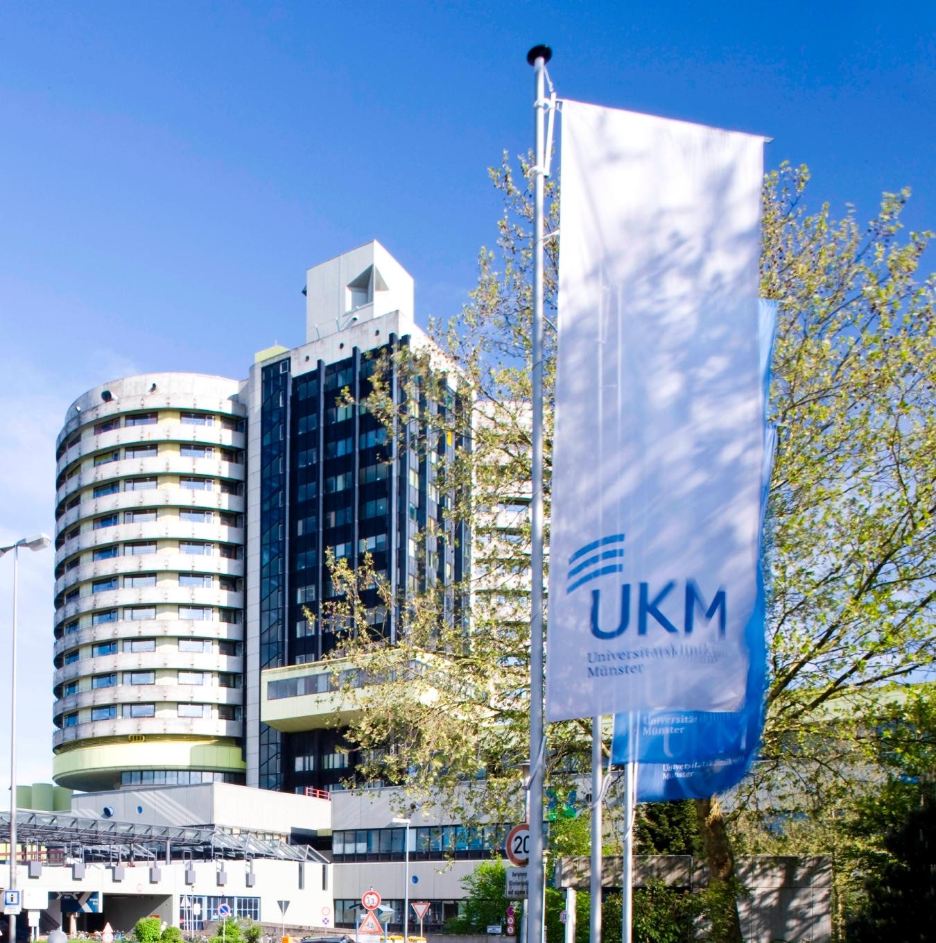 Uni Klinik Münster