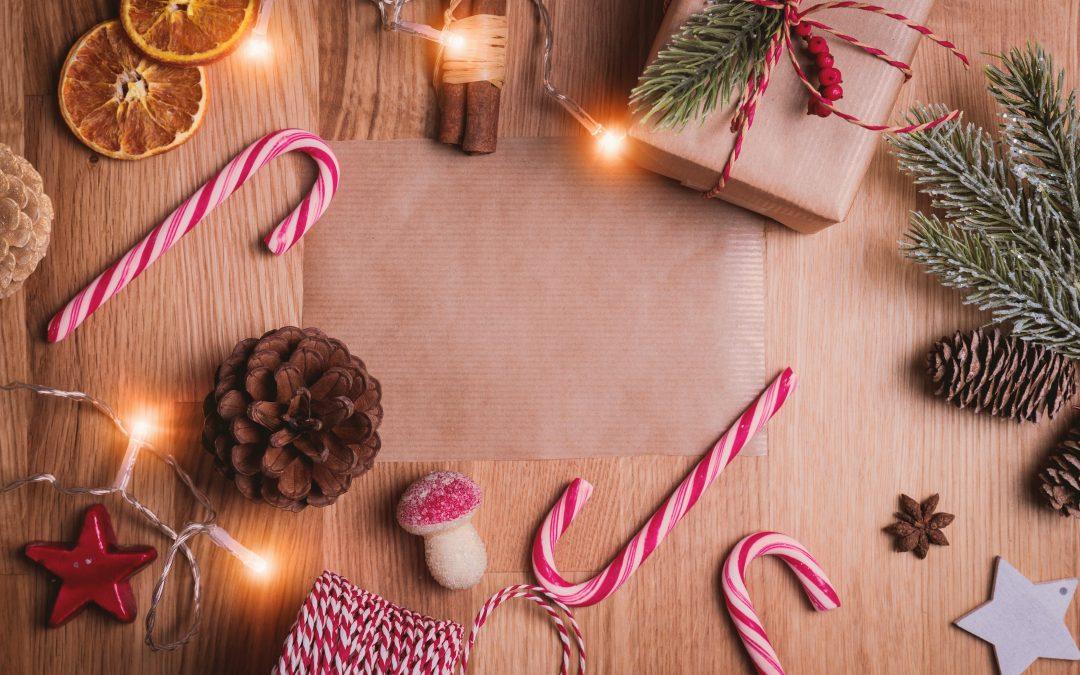 TELnet@NRW wünscht frohe Weihnachten und einen guten Rutsch!