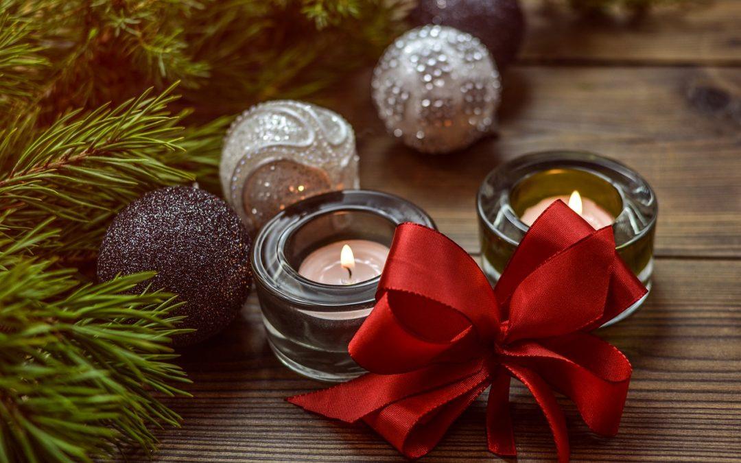 TELnet@NRW wünscht frohe Weihnachten und einen guten Rutsch