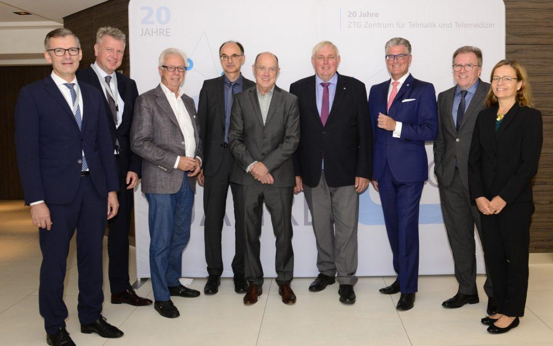 Kongress eHealth.NRW: Weiterentwicklung eines digitalen Gesundheitswesens gewinnt an Dynamik